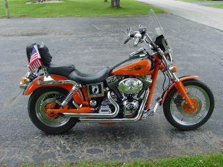 2000 Harley Davidson Fxdl Dyna - Glide photo