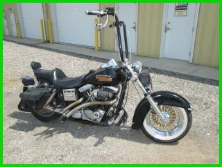 1994 Harley - Davidson® Fxdl Wide Glide photo