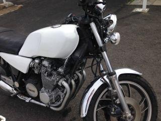 1982 Yamaha Xj650r photo