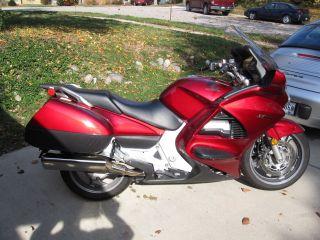 Honda St1300,  2008 photo