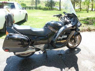 1994 Honda St1100 Abs / Tcs photo