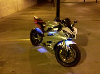 2006 Yamaha R6 photo