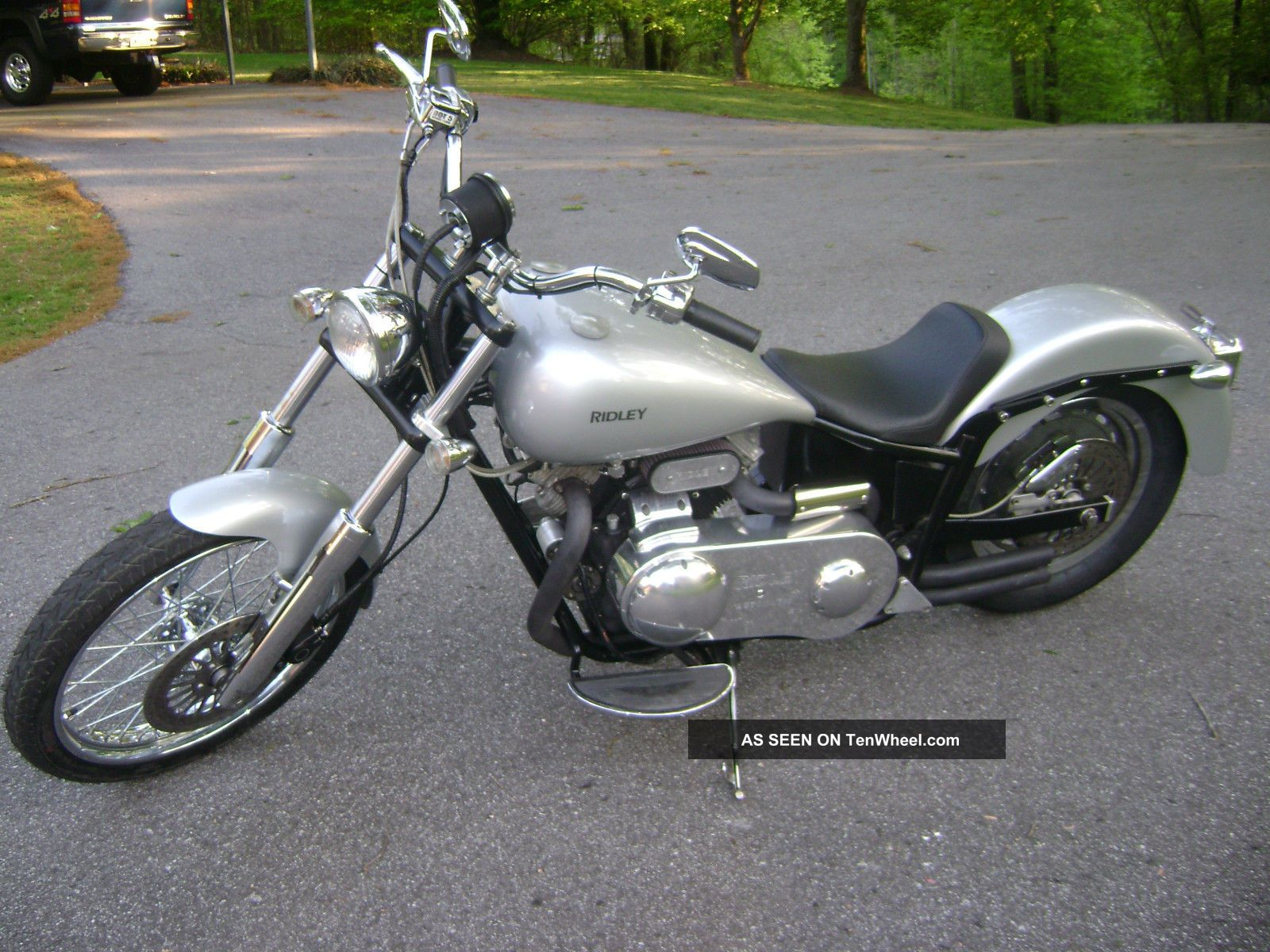 2007 Ridley Auto Glide Tt Other Makes photo