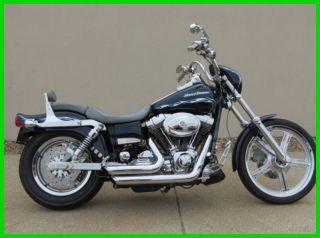 2002 Harley - Davidson® Fxdwg3 photo