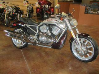 2006 Harley Davidson Vrod Vrscr Street Rod Title Trade In photo