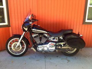 2003 Harley Davidson Dyna T - Sport Fxdxt photo