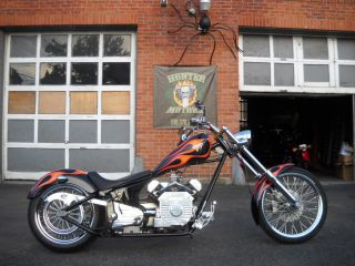 2008 Ridley Autoglide Chopper,  Full Automatic Bike,  Exceptional Quality Kool, photo