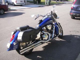 Honda Vtx1800r 2004 Spec 3 Motorcycle - $6,  999 (rancho Cucamonga) photo