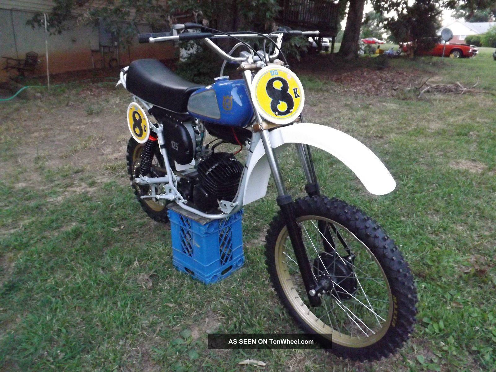 Ahrma Vintage Motocross 38