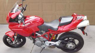 2007 Ducati Multistrada - Owner photo