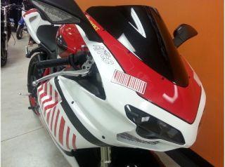 Ducati 848 Evo Corse Se 2012 photo