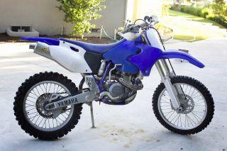 2000 Yamaha Yz426f Dirtbike photo