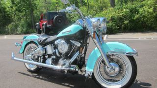 Page 2 besides 2001 Harley FLHR Road King Retro by Bill besides 2006 Harley Davidson Road King Old School Soul in addition Harley Davidson Road Toomsboro besides Harley davidson flstnse softail de 20CVO 2014. on harley davidson paint colors 2006 deluxe