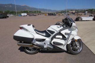 2006 Honda St1300pa6 Motorcycle photo