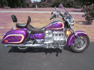 1997 Honda Valkyrie photo