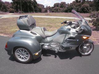 2006 Bmw K1200lt Trike photo