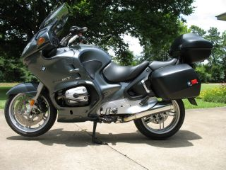 2004 Bmw R1150rt photo