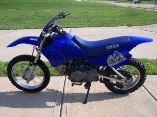 2006 Yamaha Ttr90 Cc photo