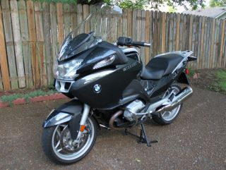 2005 R1200rt In Outstanding Condition With photo