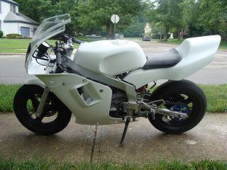 2004 Honda Nsr50 Nsr 50 Race Bike, ,  Race Ready,  Nsr50r Rs50 photo