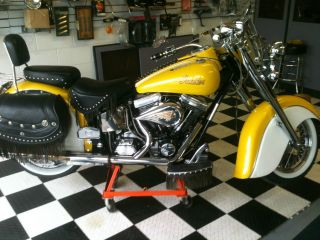 2001 Indian Chief. .  100th Year photo