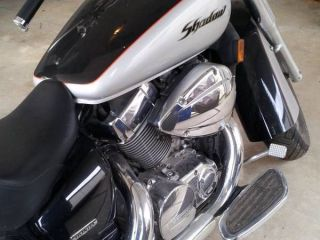 2004 Vt750 Shadow Aero photo