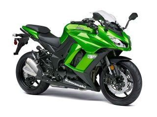 2014 Kawasaki Ninja 1000 Abs Ninja Blowout Zx1000 No Hidden Fees photo