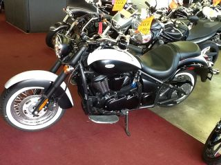2013 Kawasaki Vulcan 900cc,  Classic Model, ,  Fuel Injection,  Belt Drive photo