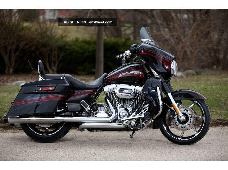 Harley Davidson Cvo For Sale Minneapolis Mn >> Street Glide On Craigslist | Autos Post