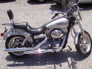 2006 Harley Dyna Superglide photo