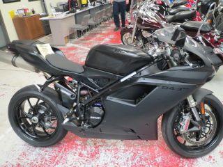 2012 Ducati 848 Evo photo
