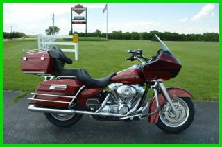 2006 Harley - Davidson® Touring Road Glide® photo