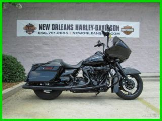2013 Harley - Davidson® Touring Road Glide® Custom Fltrx photo