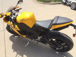 2014 Ebr 1190rx Erik Buell Racing Sport Bike V - Twin All Colors Available photo