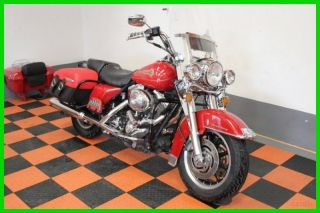 2005 Harley - Davidson® Touring Flhr Road King® Shrine photo