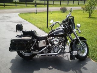 1973 Harley Davidson photo