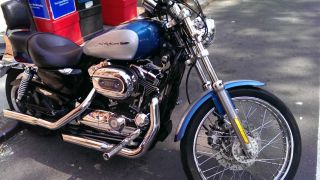 2005 Harley - Sportster Xl 1200c photo