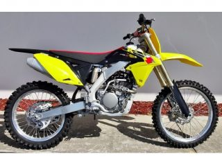 2014 Suzuki Rm - Z250 Mx Rmz250 Financing Rm Rmz 250 No Bs Fees Josh photo