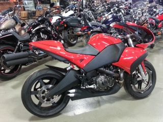 2009 Buell 1125r Racing Red, , ,  Priced To Sell photo