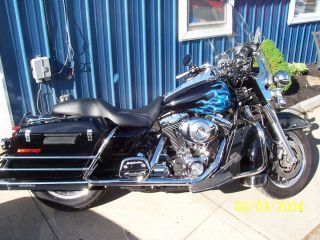 2005 Harley Davidson Road King photo