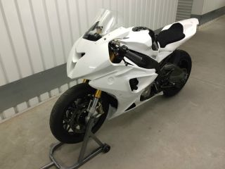 Bmw S1000rr Racebike 2010 (alpharacing) 197 Rwhp photo