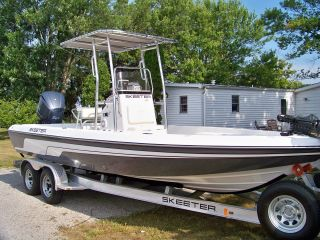 2011 Skeeter Zx22v photo