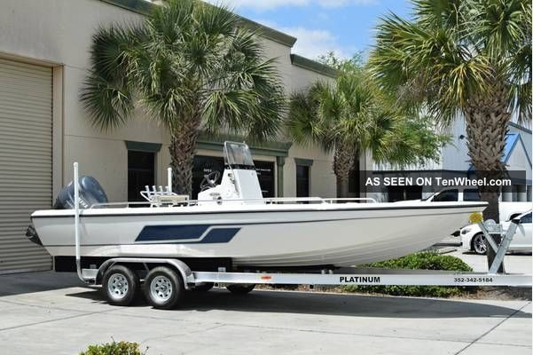 2003 Skeeter Zx 2400 Inshore Saltwater Fishing photo