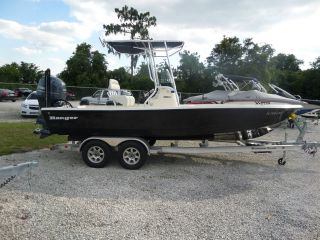 2013 Ranger 220 Bahia photo