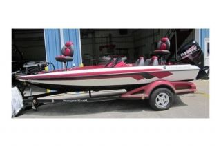 2009 Ranger 188vx Comanche photo