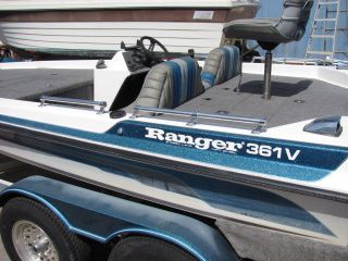 1992 Ranger Bowrider photo