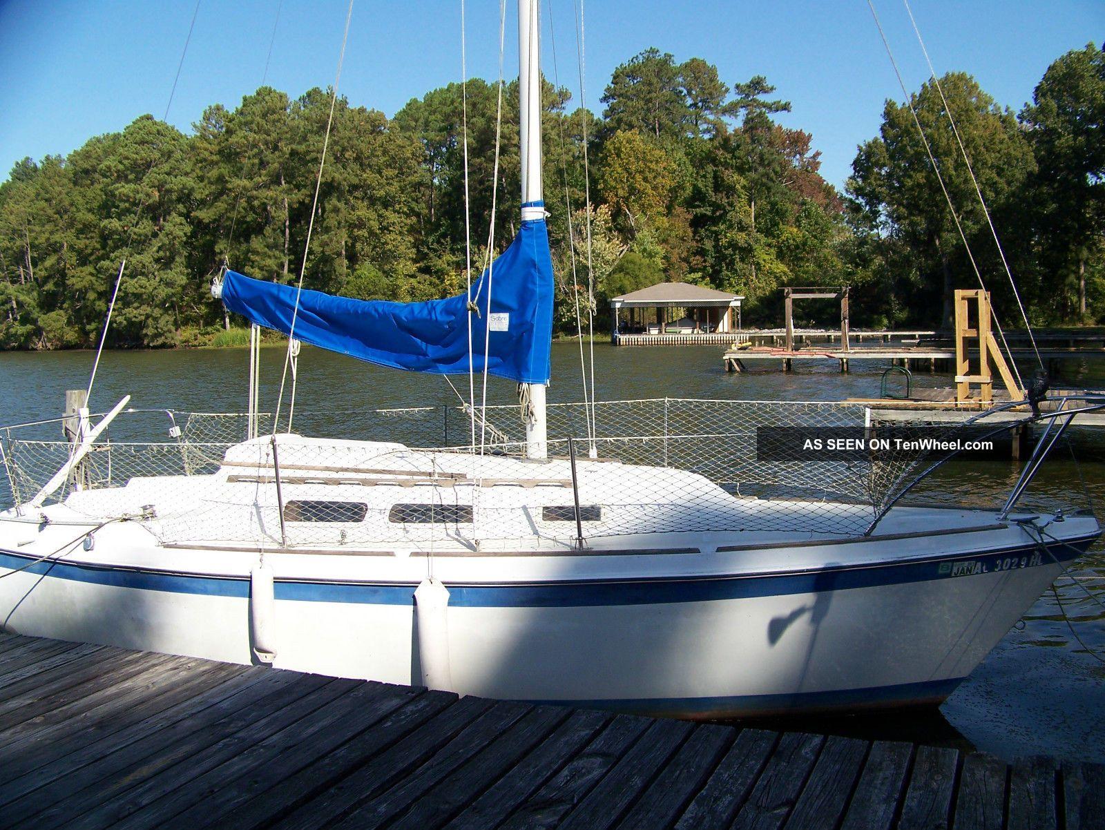 1978 O ' Day Sailboats 20-27 feet photo