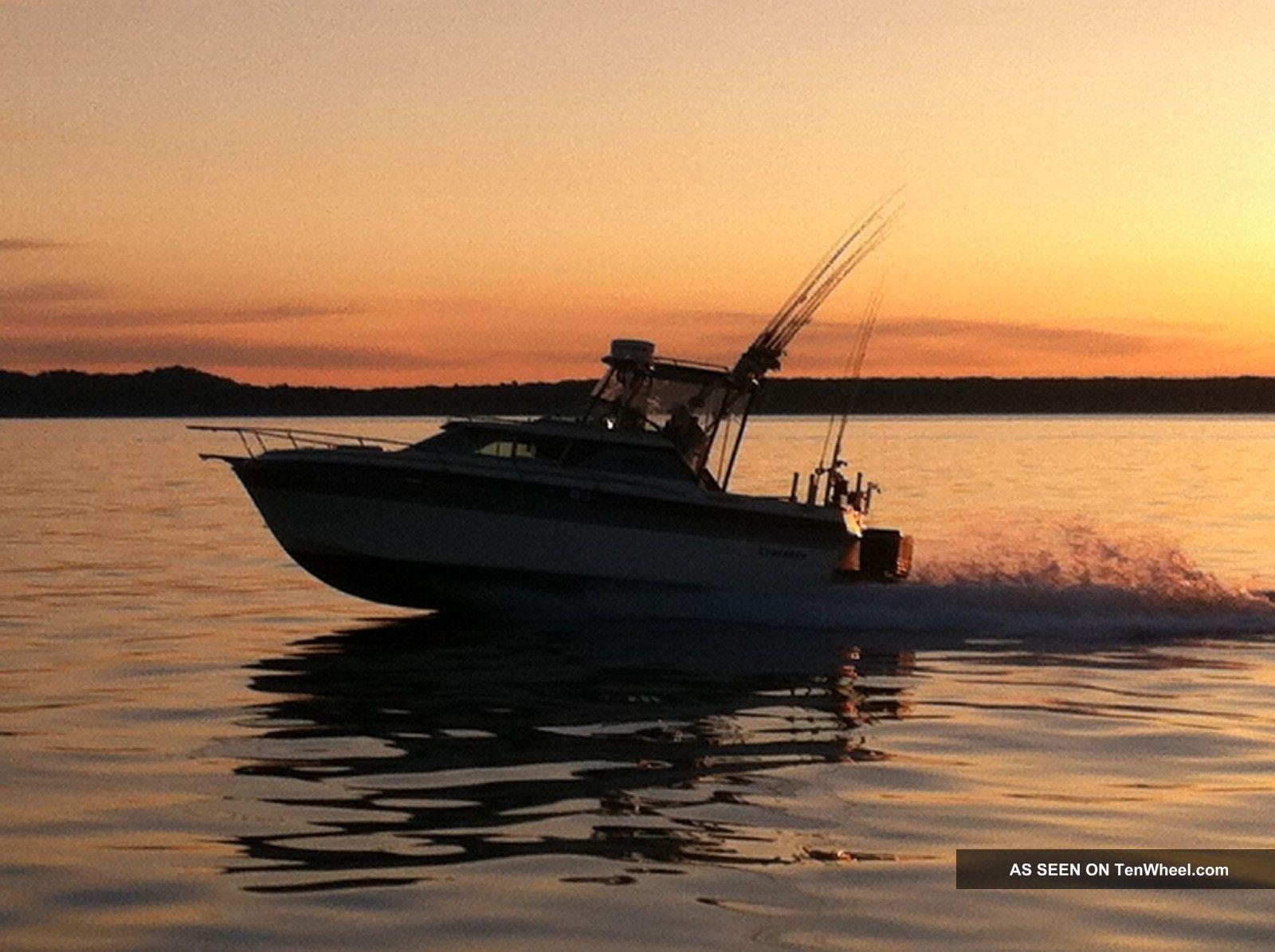 1984 Cruiser Other Freshwater Fishing photo