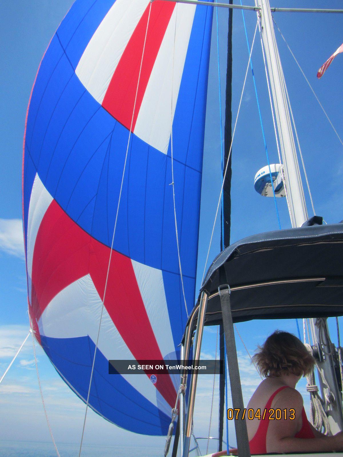1977 Fales Navigator Sailboats 28+ feet photo