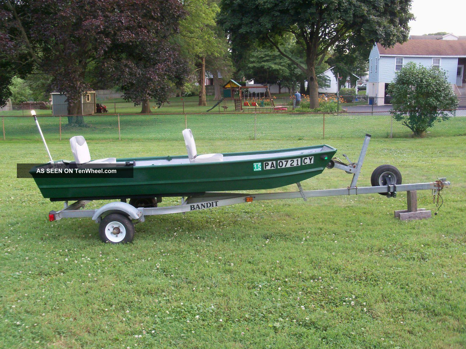 1987 Gamefisher Bass Fishing Boats photo